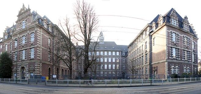 Goethe Gymansium