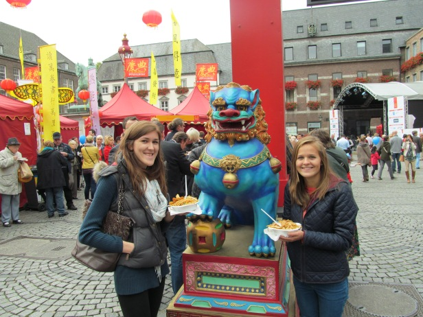 Chinafest Dusseldorf