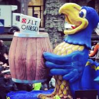 Karneval Dusseldorf
