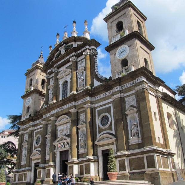 cathedralofsanpietroapostolo