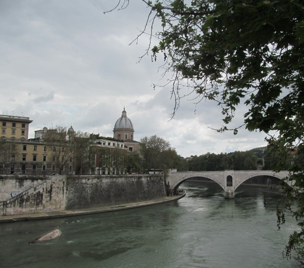 rivertibusrome