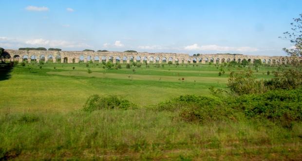 aqueductrome