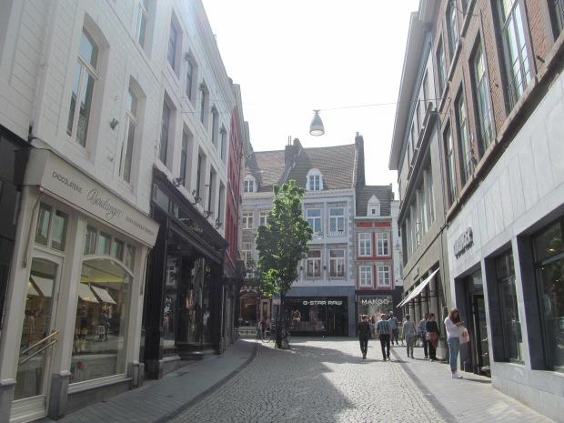 maastrichtstreet