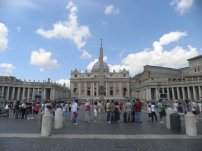 St Peters Square 2011