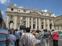 Vatican City 2011