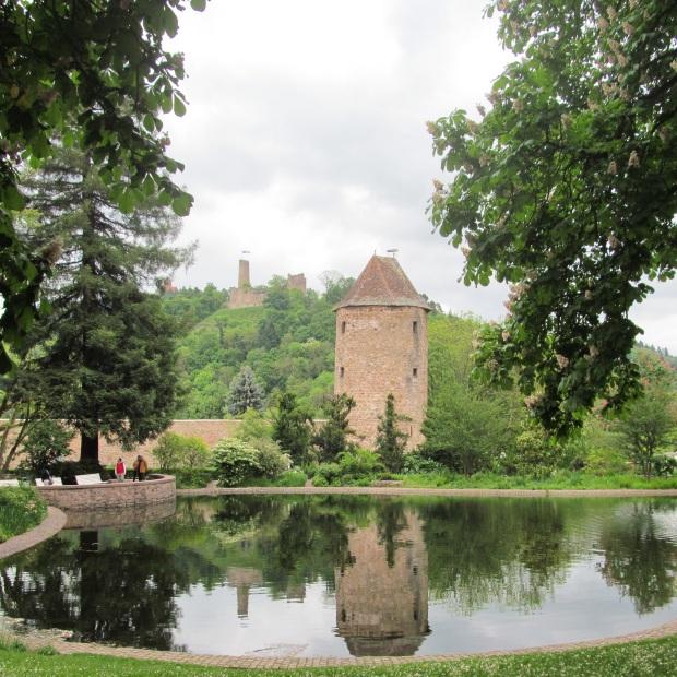 weinheimschlossparkwithcastles