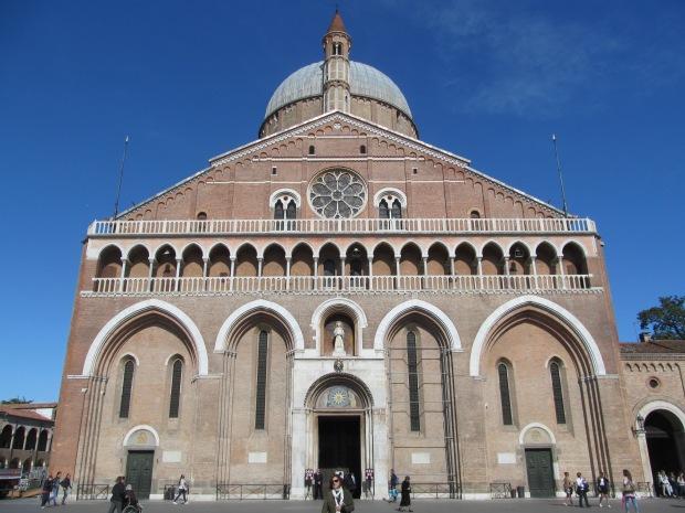 Basilica di sant'Antonio Padova