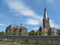 dusseldorfoldtown