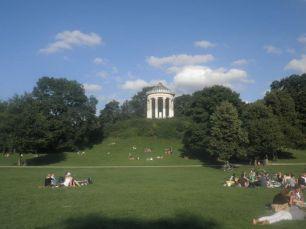 Englischer Garten (Summer 2012)