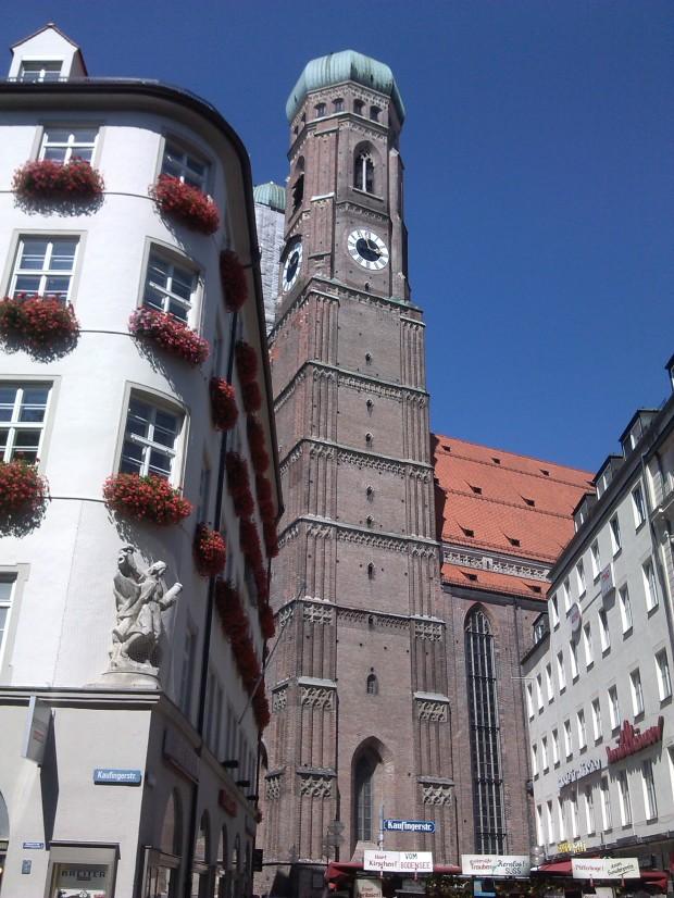frauenkirchemunich