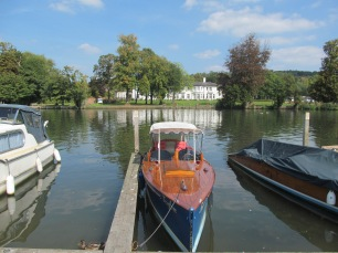 boathenleyonthames