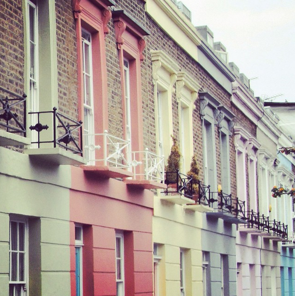 colourfulhouselondon