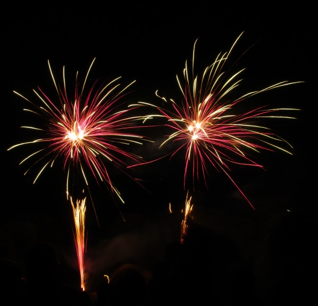 fireworks5thnovember