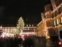 Marktplatz Christmas Market