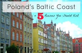 Poland's Baltic Coast