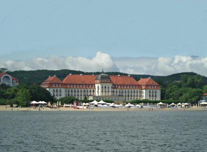 Grand Hotel - Casino